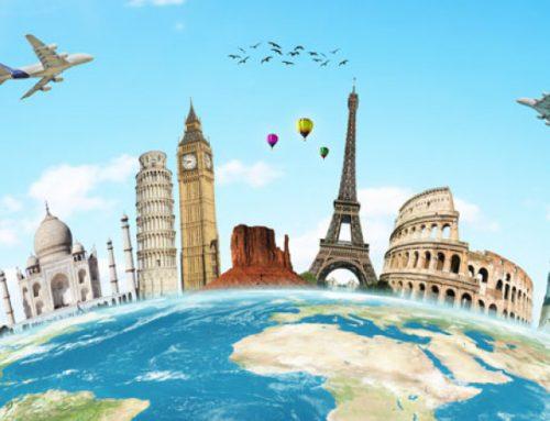 Nászútra mivel lehet, érdemes utazni? Előnyök, hátrányok…